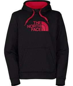 The North Face Surgent Hoodie TNF Black/TNF Red