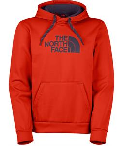 The North Face Surgent Hoodie Valencia Orange