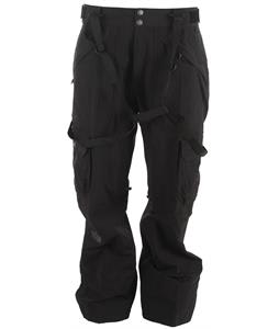 The North Face T-Dubs Cargo Ski Pants TNF Black