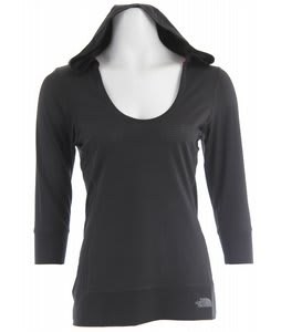The North Tadasana 3/4 Shirt