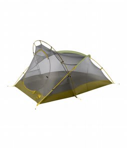 The North Face Tadpole 23 Bx 2 Person Tent Bamboo Green