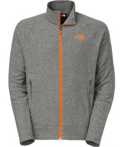 The North Face Tech 100 Full Zip Fleece
