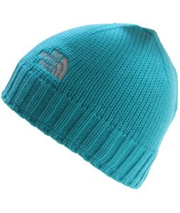 The North Face Tenth Peak Beanie Borealis Blue