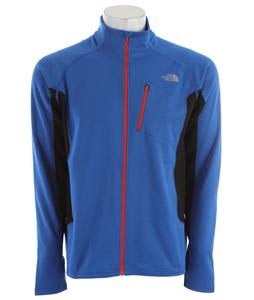 The North Face Teocalli Hybrid Jacket Nautical Blue