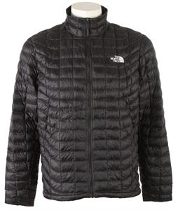 The North Face Thermoball Full Zip Jacket TNF Black