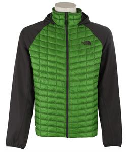 The North Face Thermoball Hybrid Hoodie Jacket