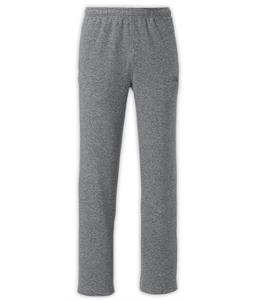 The North Face TKA 100 Pants High Rise Grey Heather
