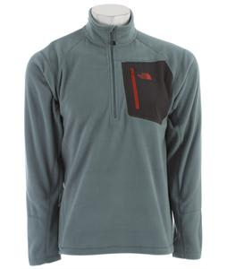 The North Face TKA 100 Trinity Alps Fleece Goblin Blue