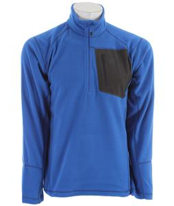 The North Face Tka 100 Trinity Alps 1/4 Zip Fleece