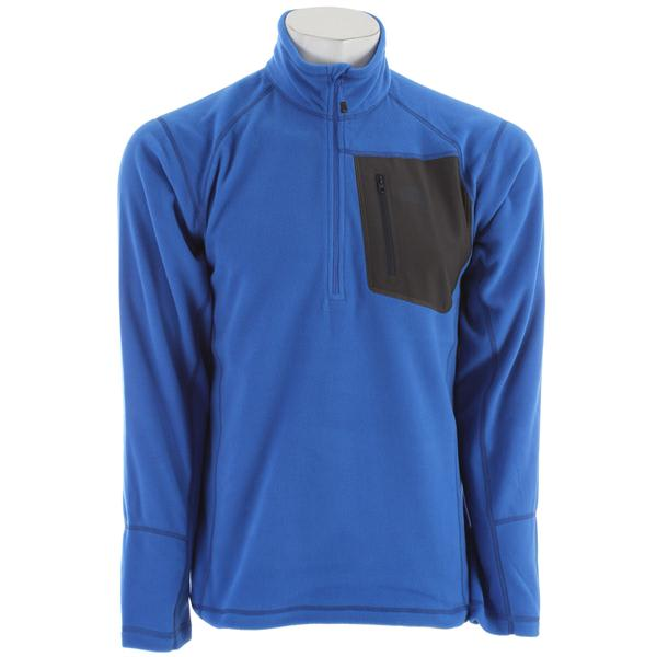 The North Face Tka 100 Trinity Alps 1/4 Zip Jacket