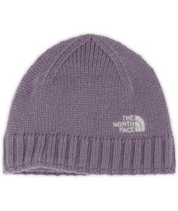 The North Face Tenth Peak Beanie Greystone Blue