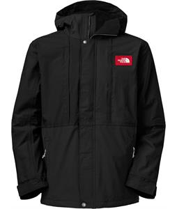 The North Face Turn It Up Ski Jacket TNF Black