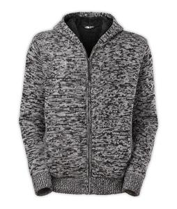 The North Face Twisted Ridge Full Zip Sweater