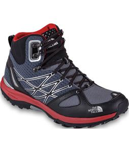 The North Face Ultra Fastpack Mid Hiking Boots