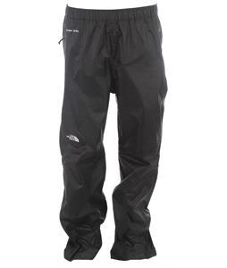 The North Face Venture 1/2 Zip Hiking Pants TNF Black