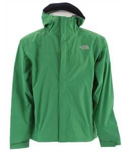 The North Face Venture Jacket T Triumph Green