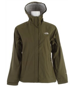 The North Face Venture Jacket Thorn Green