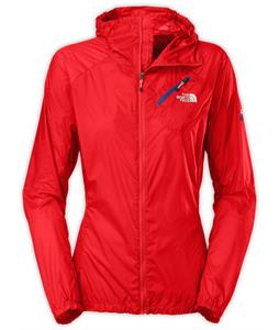 The North Face Verto Jacket Fire Brick Red