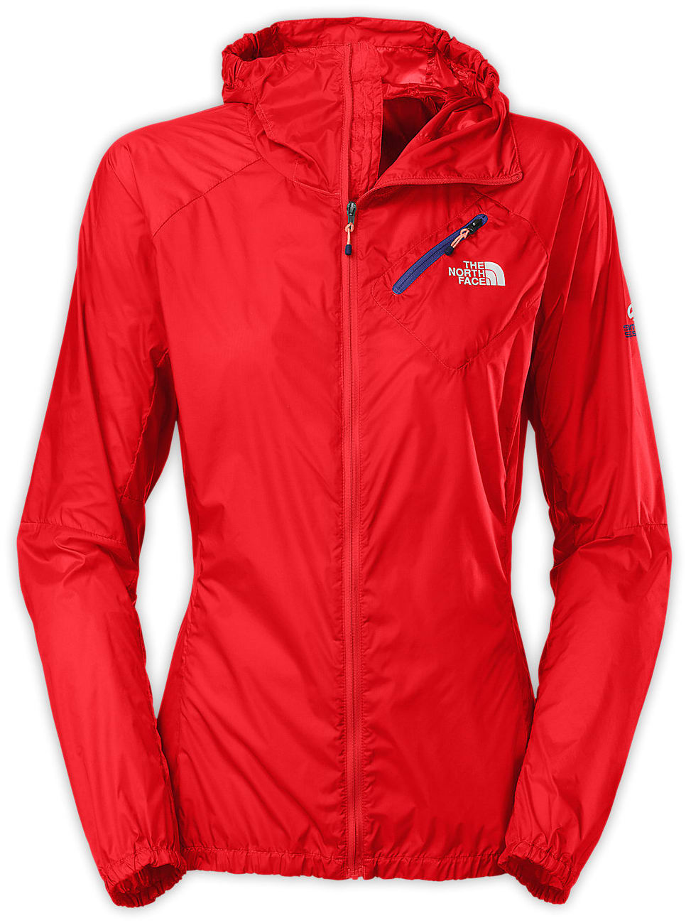 The North Face® Verto Storm Jacket Damen marker blue at