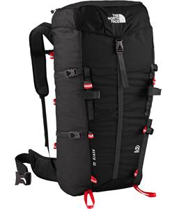 The North Face Verto 32 Backpack TNF Black/Asphalt Grey 32L