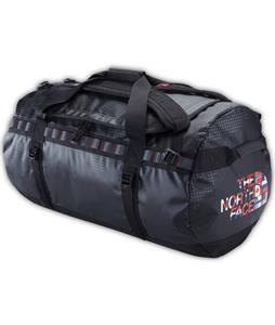 The North Face International Base Camp Duffel Bag TNF Black (Global) 90L