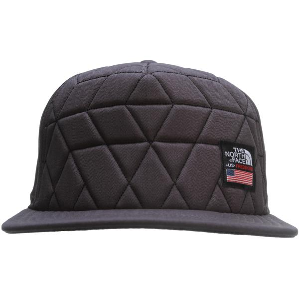 The North Face International Freeski Flat Brim Cap