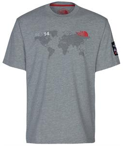The North Face International Global T-Shirt