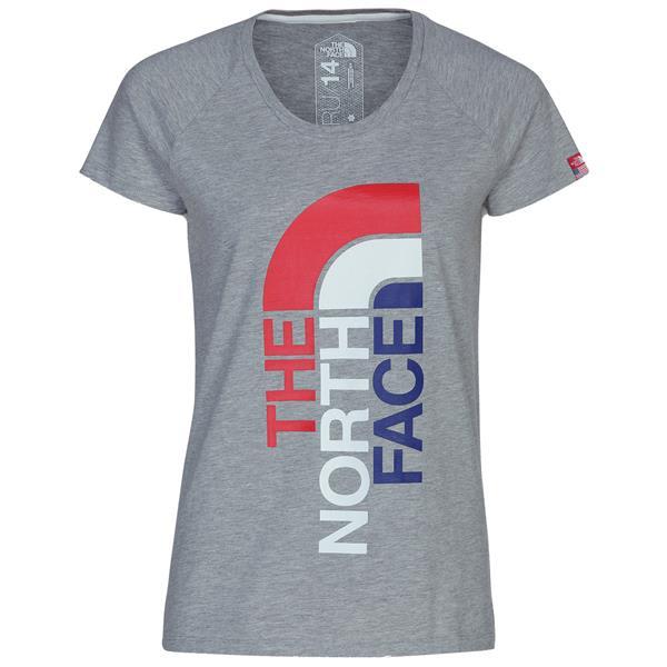 The North Face International Logo T-Shirt