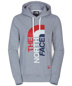 The North Face International Pullover Hoodie