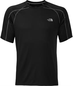 The North Face Voltage Crew Shirt TNF Black/Asphalt Grey