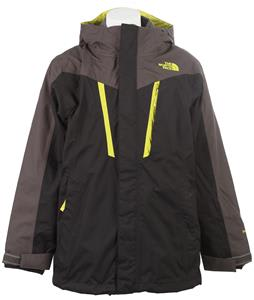 The North Face Vortex Triclimate Ski Jacket Medieval Grey