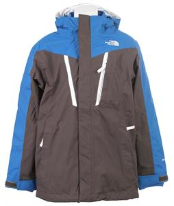 The North Face Vortex Triclimate Ski Jacket Snorkel Blue