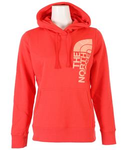 The North Face Weave Dome Pullover Hoodie