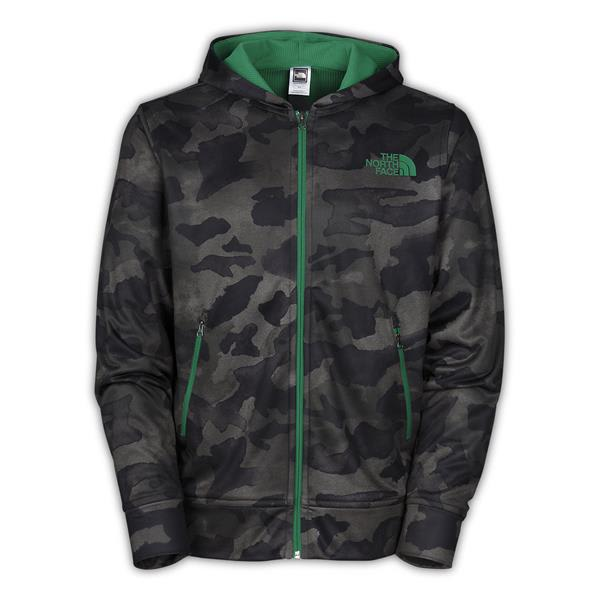 The North Face Zalman Full Zip Hoodie