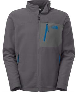 The North Face Chimborazo Full Zip Fleece Vanadis Grey