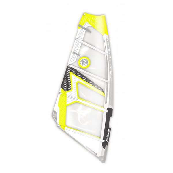 North Sails Natural Windsurfing Sail 8.1