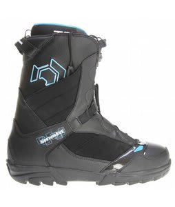 Northwave Freedom SL Snowboard Boots Black