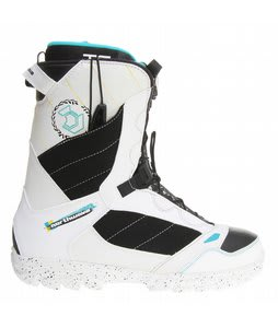Northwave Freedom SL Snowboard Boots White/Black