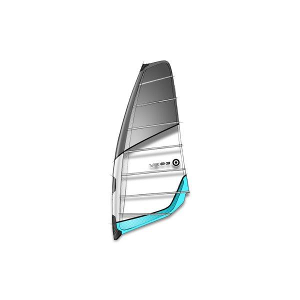 Neilpryde V8 Windsurfing Sail 6.0m
