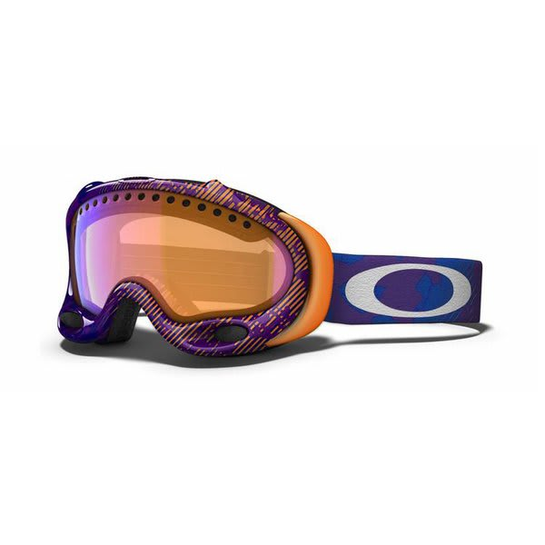 Oakley A Frame Goggles