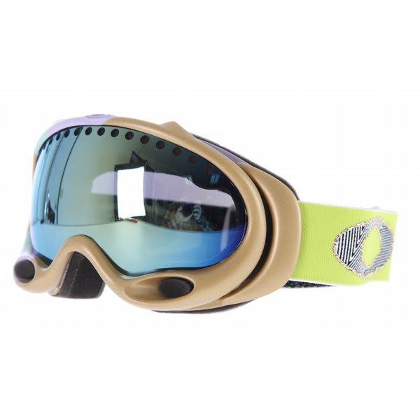 oakley a frame goggles womens