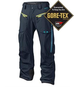 Oakley Allied Gore-Tex Snowboard Pants