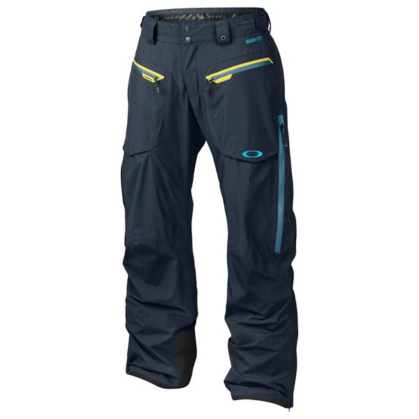 Oakley Allied Gore-Tex Snowboard Pants