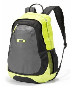 Oakley Base Load Backpack Lightning Green