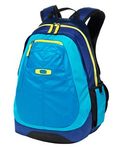 Oakley Base Load Pack Backpack Pacific Blue