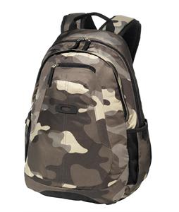 Oakley Base Load Pack Backpack Worn Olive