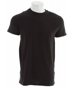 Oakley Basic T-Shirt Jet Black