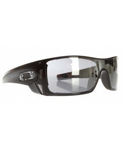 Oakley Batwolf Sunglasses Black Ink/Black Iridium Lens