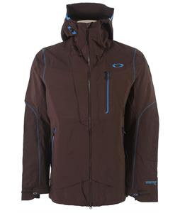 Oakley Beltline Pro Ski Jacket Dark Sienna