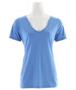 Oakley Bf T-Shirt Crystal Blue